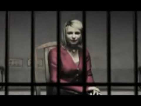 Silent Hill 2 James Maria Labyrinth Jail Cell Cutscene Youtube