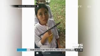 Inilah Rekaman Video Viral Kasus Pembully an <b>Siswi</b> SMA di ...