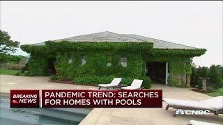 coronavirus-pandemic-sparks-real-estate-bidding-wars