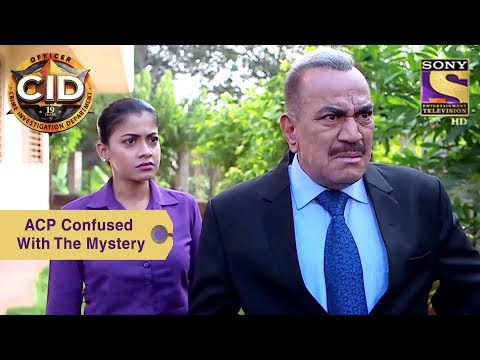 Your Favorite Character | ACP Confused With The Mystery | CID
