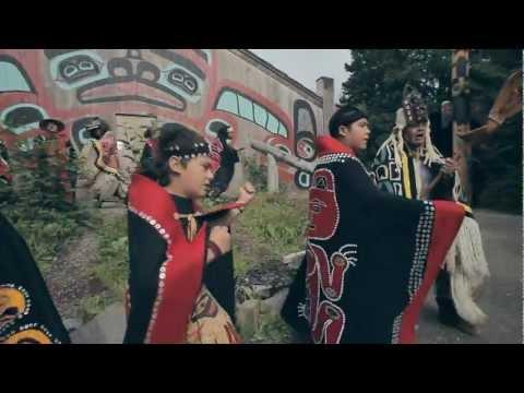 Tlingit Native Dance