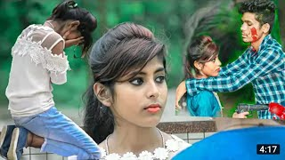 Teri Bewafai Ka Koi Gham Nahin Hai || Satyajeet || Bewafa Love Story || Latest Song 2020