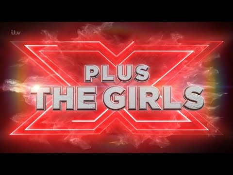 The X Factor UK 2017 Which Girls Will Make It to the Live Shows Part 2 Judge's Houses Full Clip S1