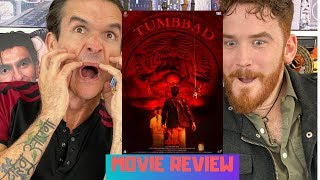 TUMBBAD MOVIE REVIEW!!!