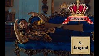 TOP 20 Deutschrap Single Charts | 5. August
