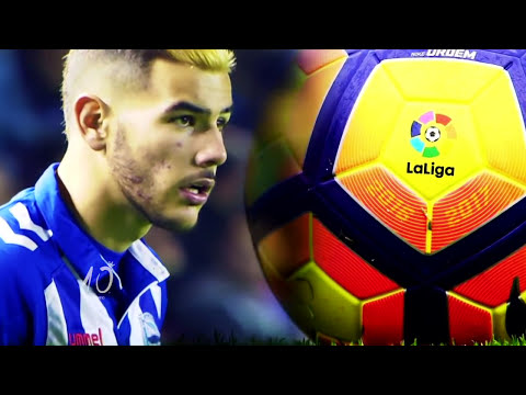Theo Hernandez - Welcome to Real Madrid | Skills/Runs/Tackles 2017