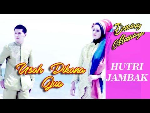 Usah Dikana Juo - Hutri Jambak & Flow Naziba