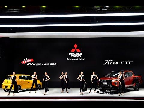 Mitsubishi In Motor Expo 2019 - Autovisionmag.com