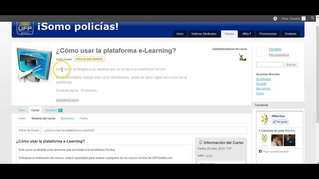 ¿Cómo convertirse en un campeón del e-learning?