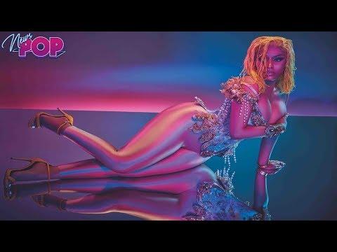 Nicki Minaj anuncia Good Form como single