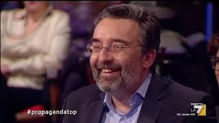 Propaganda Live - Riccardo Palone incontra Giuseppe Conte
