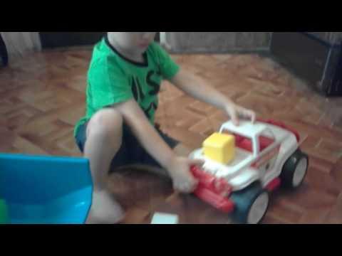 Канал Детский куклы из мультика миа и я купить Video embedded
