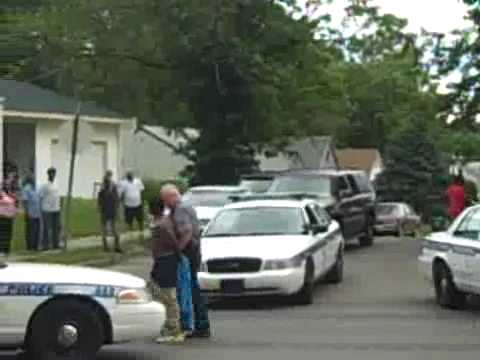 Trotwood Police Chase Ends With 3 In Custody Youtube