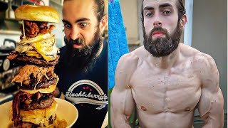 How To Binge Without Getting Fat | Beard's Bible #1