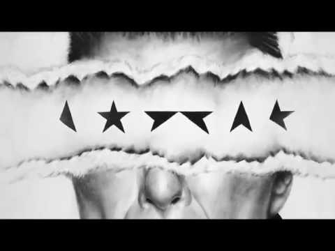 DAVID BOWIE  - TIMELAPSE OF BOWIE BELGIAN ★ BILLBOARD