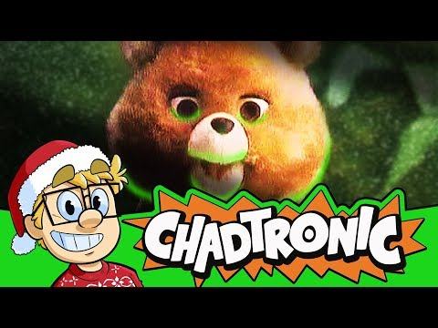 Teddy Ruxpin's Christmas Special