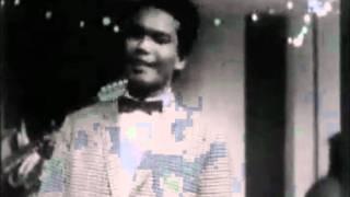 Ahmad Jais  -  Lagu Rindu