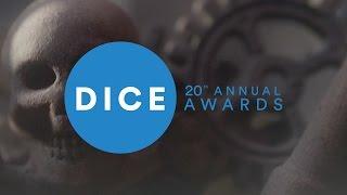 The D.I.C.E. Awards 2017 - IGN Live