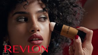 Look Picture Perfect with Revlon