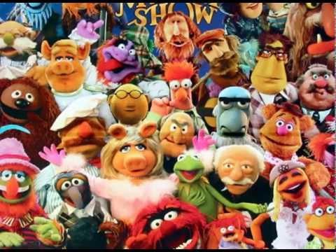 The Muppet Show Theme Song Instrumental (Karaoke)