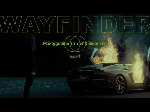 Kingdom Of Giants - Wayfinder (Official Music Video)