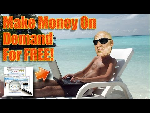 Easy FREE Business Makes $3487 a Month