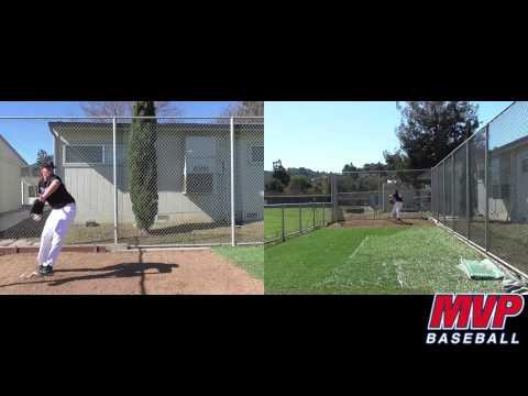 Connor Van Brocklin Skills Video HD