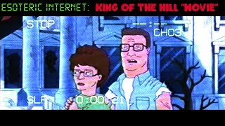 "King Of The Hill ""Movie"", A Lost Clip 