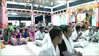 जय श्री राधे SRI RADHA KRIPA KATAKSHA STOTRA कीर्तनीय सदा हरि