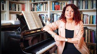 Joanna MacGregor: Introduction as Music Director