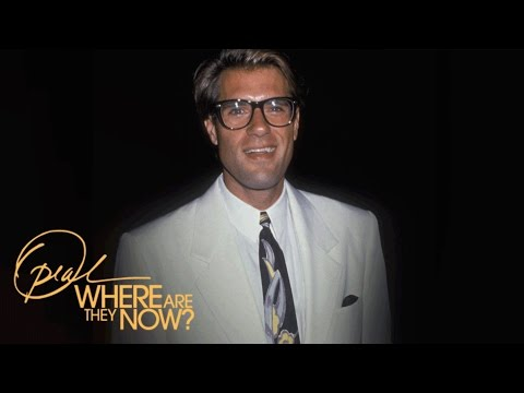 Jim J. Bullock on Living with a Crystal Meth Addiction | Where Are They Now | Oprah Winfrey Network