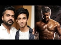HOT: Vivegam Siva slams Haters -