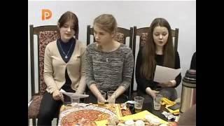 Специальный репортаж про вечёрки 22 01 2016