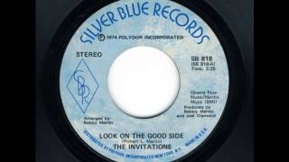 "The Invitations  ""Look On The Good Side"""