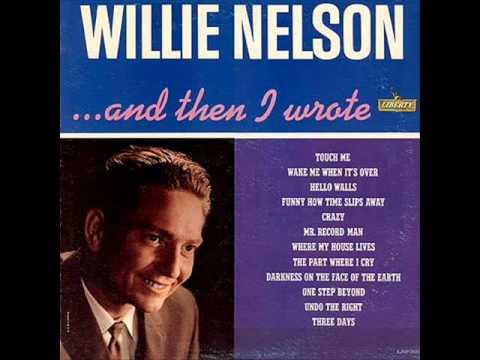 Willie Nelson  Three Days