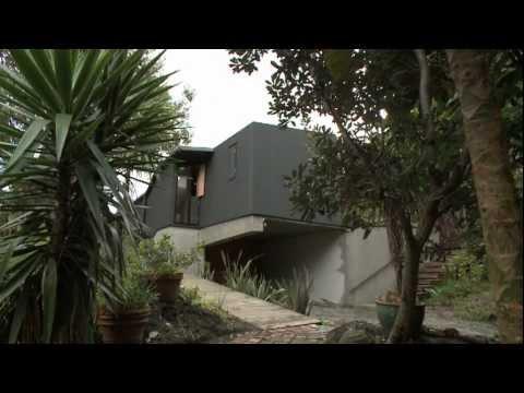 HOME New Zealand Magazine Home Of The Year 2011 - WINNER Kare Kare House By Michael O'Sullivan