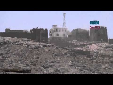 Clashes in southern Yemen