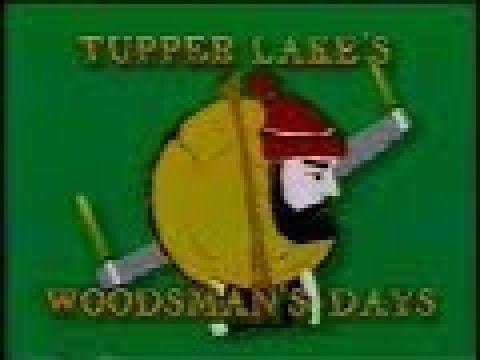 Woodsman Field Days 1990