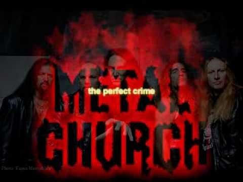 METAL CHURCH ( tribute: This Present Wasteland)