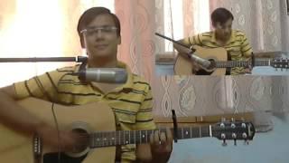 Mahi Aaja-Singh Is Bliing-Unplugged Guitar Cover -By Somanshu Batra