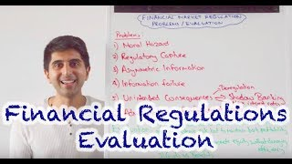 Problems With Financial Market Regulation (Evaluation)(, 2017-06-10T08:19:46.000Z)