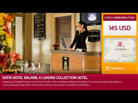 Princess Hotel Sofia Booking