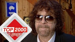 Jeff Lynne van E.L.O. over superband Traveling Wilburys | Top 2000: The Untold Stories