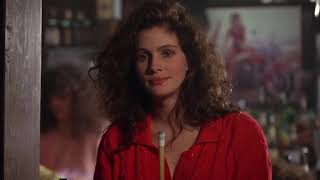Mystic Pizza,1988 , Bar Scene