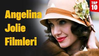 En İyi Angelina Jolie Filmleri Top 10