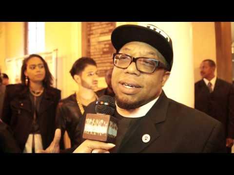 MadFlavorTV Hip Hop Caucus 2014