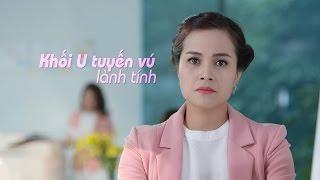 [ColorMedia] Hoa Nhũ Khang cho vòng 1 khỏe mạnh | Sao Thái Dương | Call : 0974 511 511