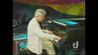 David Benoit - Every Step of the Way (Live)