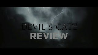Devil's Gate review
