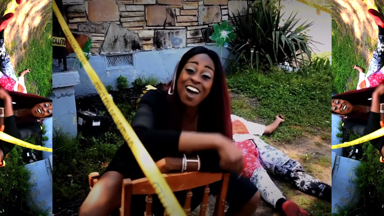 SEXI KILLA: Indie Rap Queen Releases Official 'Second Chances' Video